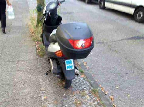 Versicherung F R Motorroller 50ccm by Top Motorroller Roller 50ccm Inkl Versicherung Bestes