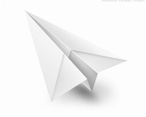 How To Make Amazing Paper Airplanes - really cool pics how to build cool paper planes