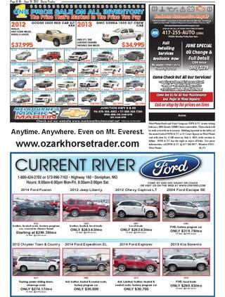 issue 26 by ozark horse trader issuu