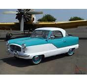 1959 Nash Metropolitan 562 For Sale