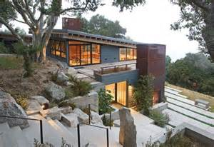 Mountain home architecture style