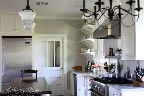 Cottage Kitchen   Cottage   kitchen   Holly Mathis Interiors