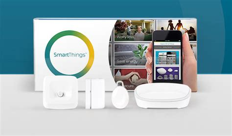 samsung acquires smartthings a fast growing home