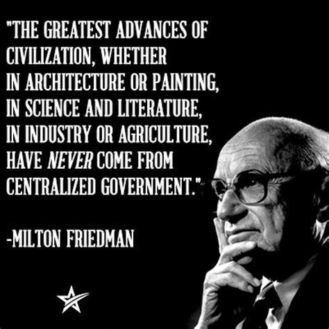 milton friedman quotes milton friedman quotes quotesgram