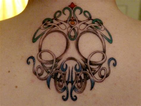celtic tree of life tattoo tattoos on tree tattoos celtic tree of
