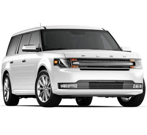 ford flex colors 2019 ford flex colors w interior exterior options