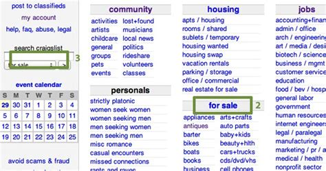 craigslist wanted section the 1709 blog craigslist s claim for copyright in user