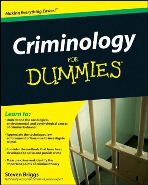 criminology the books best 25 criminology ideas on