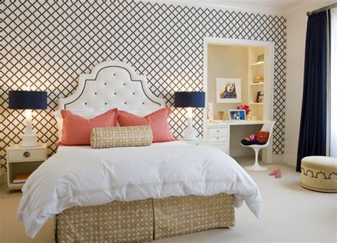 girls bedroom accent wall accent walls transform your rooms one wall at a time