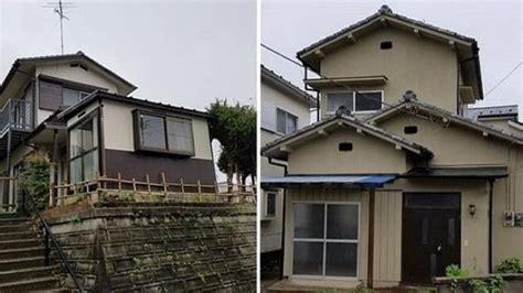 sekitar  juta rumah  jepang dijual murah bahkan gratis