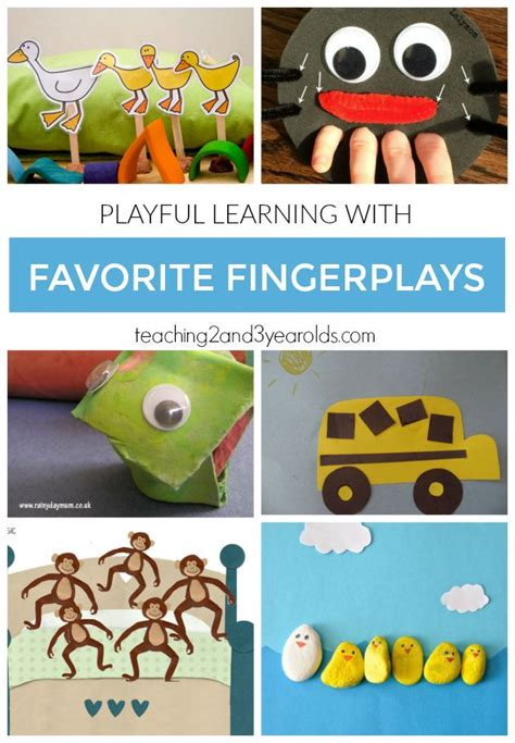 new year songs and fingerplays the 25 best fingerplays for preschoolers ideas on