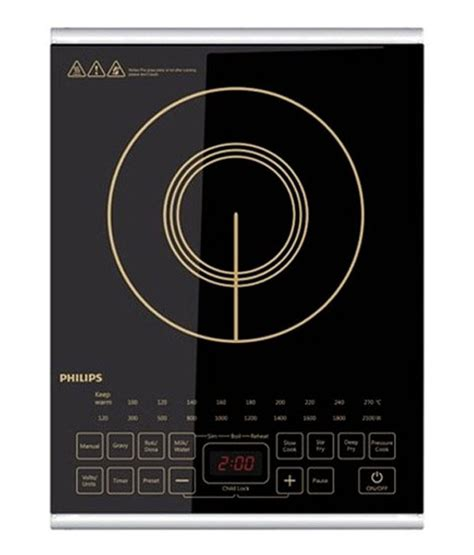 induction cooker from snapdeal philips 4938 induction cooker buy snapdeal india