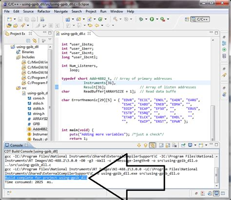 tutorial c with eclipse image gallery eclipse programming