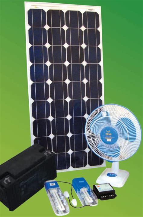 Solar Home Lighting Price List In India Kenbrook Solar Solar Energy Light Price In India