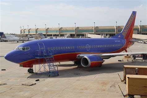 southwest airlines cargo to go international in 2017