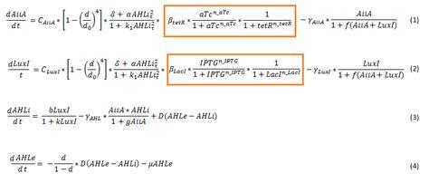 Luxi Flow Set team wageningen ur project modelingproj1 2011 igem org