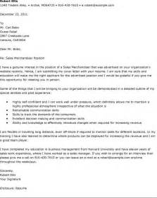 Retail Merchandiser Cover Letter by Associate Merchandiser Cover Letter Jianbochen