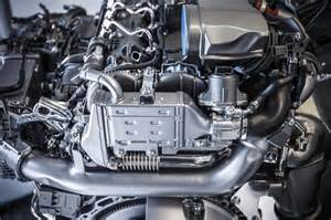 Engine For Mercedes Mercedes Reveals New Om 654 2 0td Company S