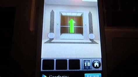 100 doors 2013 level 12 walkthrough youtube 100 doors 2013 level 18 walkthrough 100 doors 2013 door