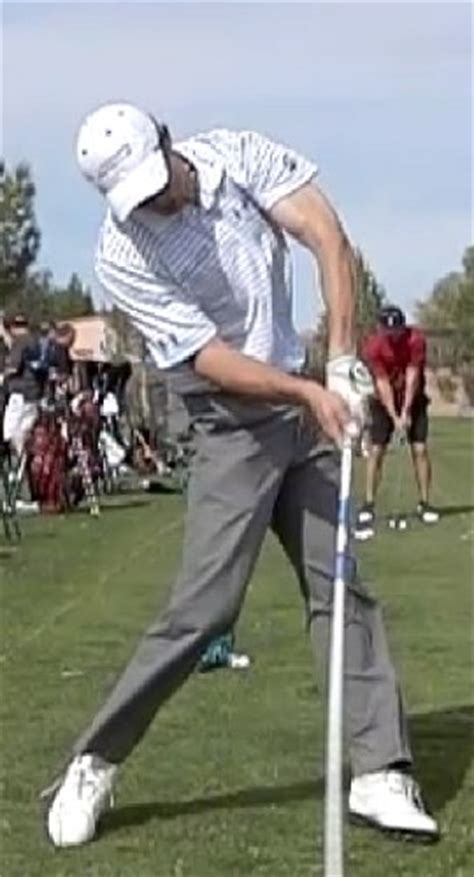 right side golf swing ben hogan lee comeaux and the right hand hit