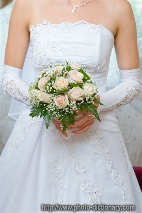 Wedding Bouquet Definition by Wedding Bouquet Photo Picture Definition At Photo