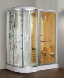 doccia con sauna e bagno turco centro benessere finska con idromassaggio sauna e bagno turco