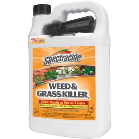 Best Killer For Patios by 1 Gal Ready To Use Grass Killer