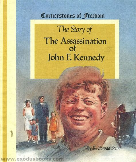f kennedy book report story of the assassination of f kennedy exodus books