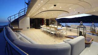 trimaran inside galaxy of happiness the trimaran taking yachting to