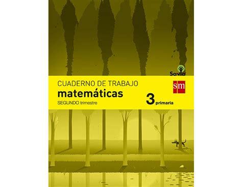 descargar pdf cuaderno matematicas 4 primaria 3 trimestre saber hacer libro e en linea repaso recursos evaluaci 243 n ex 225 menes de 3 186 de primaria