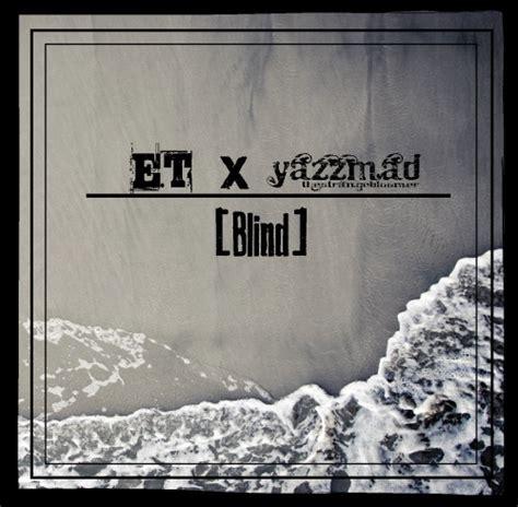 Closet Child Cd by Yazzmad E T Live Limited Split Single Quot Blind Quot Release