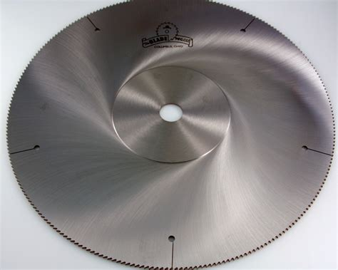 cutting blade material friction saw blades the blade mfg co