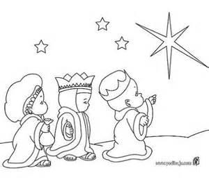 dibujos de navidad para colorear manualidades navidenas