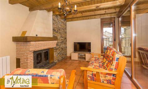 casas rurales con chimenea la casa rural