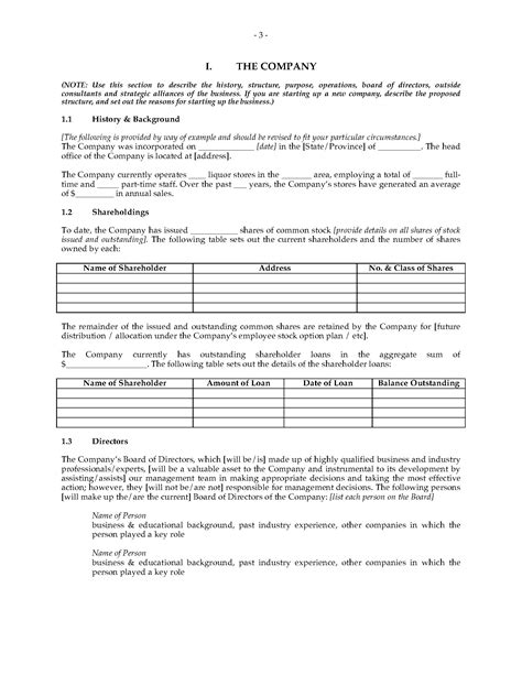 liquor store business plan legal forms and business