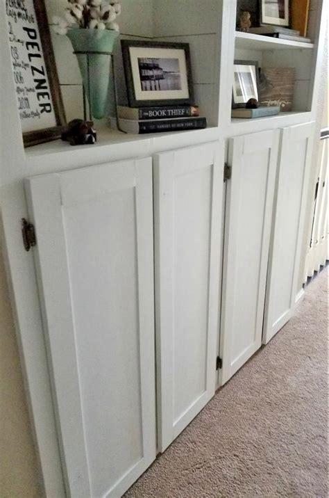 diy shaker cabinet doors white shaker cabinet doors diy projects