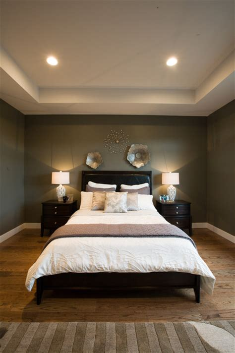 houzz bedroom paint colors 2011 manitoba fall parade of homes transitional bedroom other metro by dowalt custom