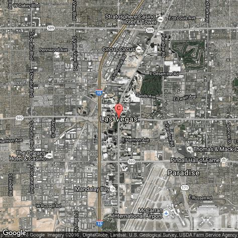 map of casinos in usa how to get to the silverton casino from the las vegas