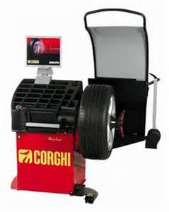 Corghi Truck Wheel Balancer Corghi Em8370 Wheel Balancer Wheel Balancers