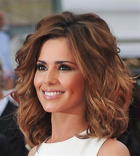 medium haircuts for thick hair 2013 curly hairstyles for cool hairstyles