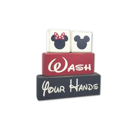 minnie and mickey bathroom decor mickey mouse minnie mouse bathroom decor wash behind your ears apple jack designs
