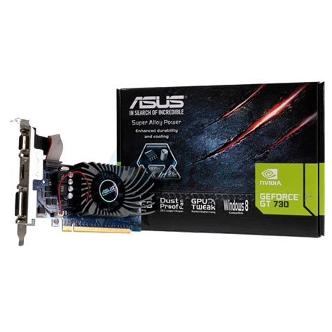 Asus Gt730 2gb Ddr5 By Yoestore nvidia geforce gt 730 ราคา nvidia geforce gt 730