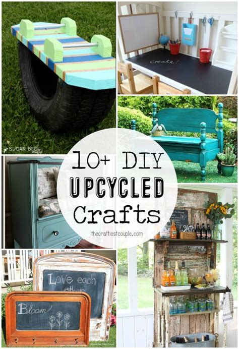 upcycled craft projects upcycled crafts crafts and diy and crafts on