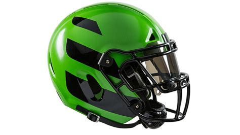 vicis zero1 american football helmets could revolutionize football helmet flexes like a car bumper to absorb impacts