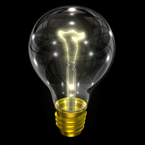 why is a light bulb also called a resistor in a circuit my science program a bright idea