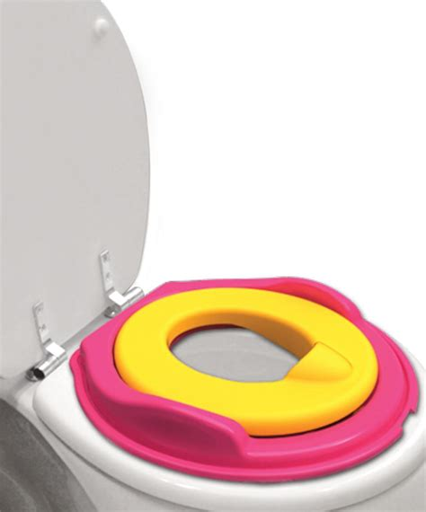 Toilet Soft Baby Potty Seat Handle Karakter Minnie Mouse the years disney baby mickey minnie 3