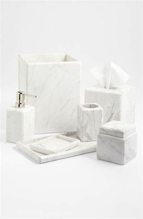 waterworks bathroom accessories the 25 best marble bathroom accessories ideas on