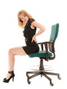 Office Chair Sitting Back Why Sitting Causes Lower Back Personal Trainer Toronto