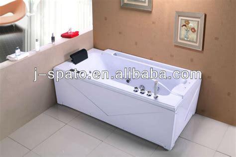 hfactory direct saled clear durable hangzhou bathtubs
