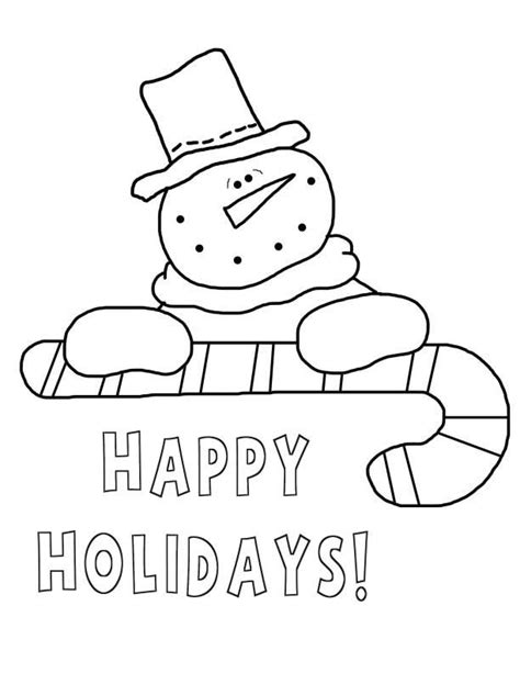 christmas fox coloring page free coloring pages of gingerbread man fox